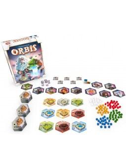 Orbis jeu