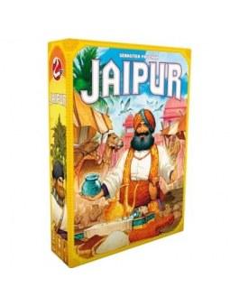 Jaipur jeu