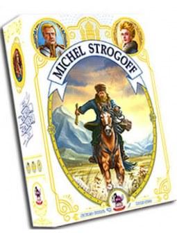 Michel Strogoff jeu