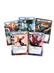Marvel Champions LCG cartes