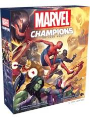 Marvel Champions LCG jeu