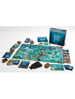 Deep Blue jeu plateau