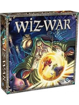 Wiz-War jeu