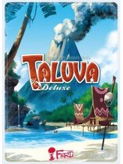 Taluva Deluxe Edition jeu