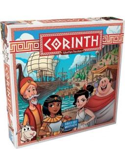 Corinth jeu