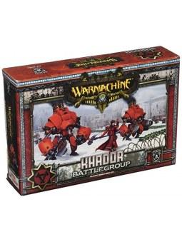 Khador Battlegroup Box MK.III warmachine