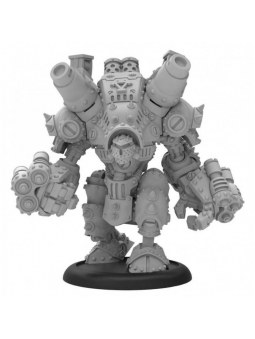 Khador Behemoth Character Heavy Warjack warmachine