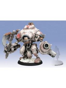 Khador Extreme Destroyer Heavy Warjack warmachine