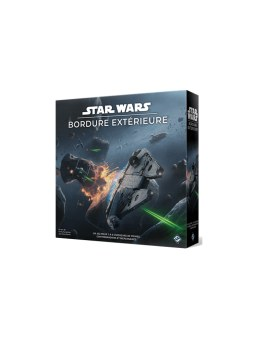 Star Wars : Bordure Exterieure jeu