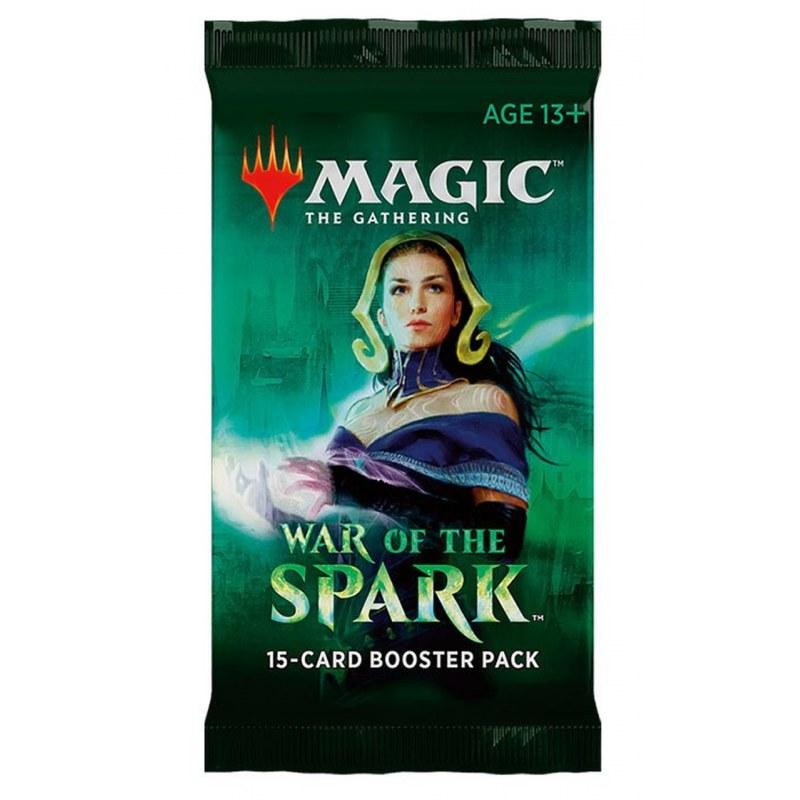 MtG : Booster War of the Spark