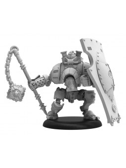 Golden Crucible Liberator Light Warjack warmachine