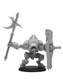 Golden Crucible/Mercenary Vanguard Light Warjack warmachine