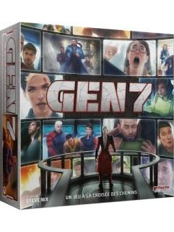 Gen 7 jeu