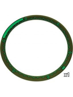 """Hordes 5"""" Area Of Effect Ring Marker"""