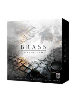 Brass Of Birmingham jeu