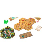 Ishtar - Les Jardins de Babylone présentation