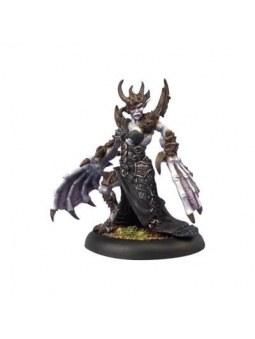 Legion Absylonia, The Terror Warlock horde