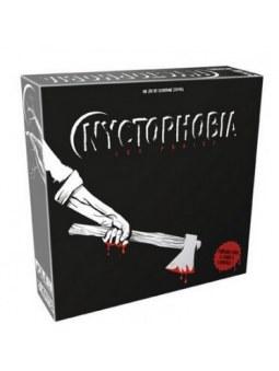Nyctophobia jeu