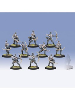 Legion Blighted Nyss Archers/Swordsmen