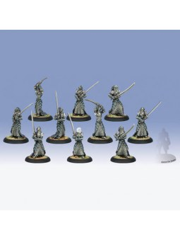 Legion Blighted Nyss Legionnaires (10) Unit horde