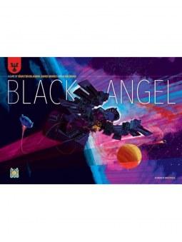 Black Angel jeu