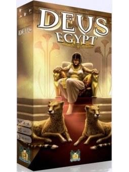 Deus Extension Egypte jeu