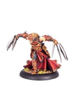 Skorne Master Tormentor Morghoul Warlock horde