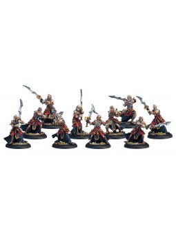 Skorne Nihilators (6) Unit jeu