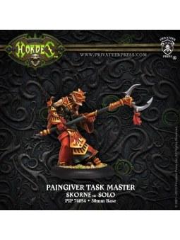 Skorne Paingiver Task Master Solo horde