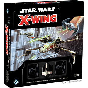 Tournoi X-Wing Hyperspace - 21/09/19