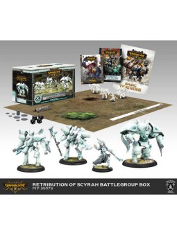 Retribution Battlegroup Box MK.III
