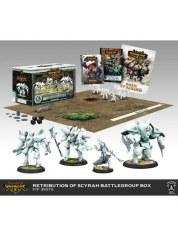 Retribution Battlegroup Box MK.III