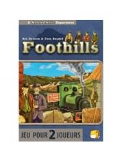 Foothill jeu
