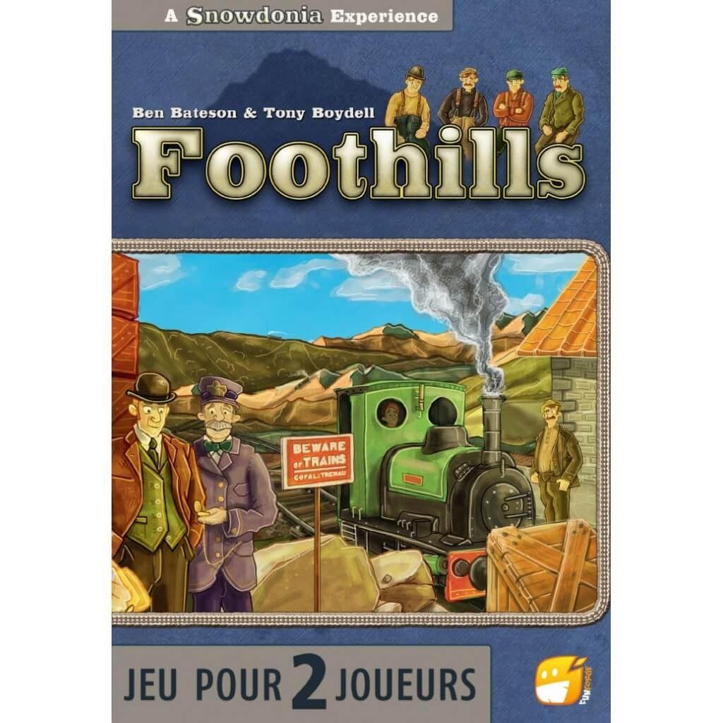 Foothill (fr)