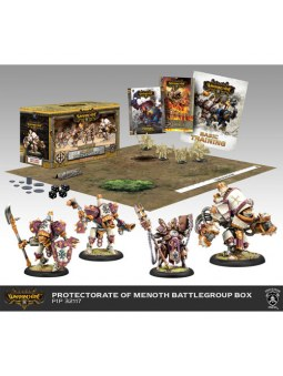 Protectorate Battlegroup Box MK.III
