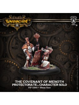 Protectorate Covenant of Menoth Solo