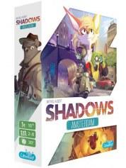 Shadows Amsterdam jeu
