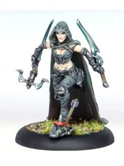 Retribution Eiryss Mage Hunter Commander Epic