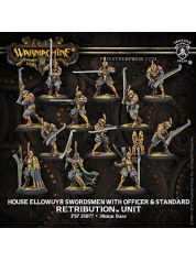Retribution Ellowuyr Swordsmen