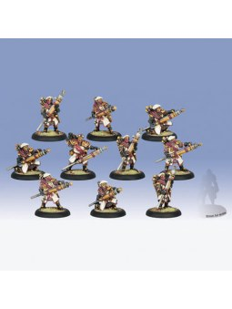 Protectorate Deliverers (10) Unit