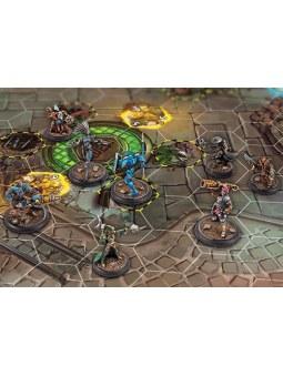 Riot Quest Starter plateau