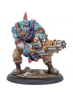 Riot Quest Gunner Boomhowler Solo