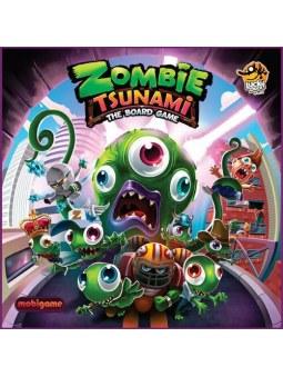 Zombie Tsunami jeu