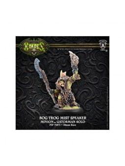 Minions Bog Trog Mist Speaker Solo