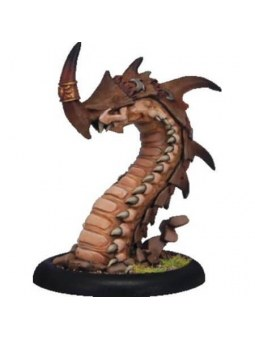 Skorne Razor Worm Light Warbeast hordes