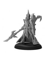 Retribution Fane Knight Guardian Solo warmachine