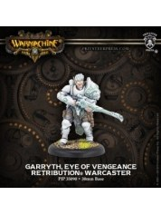 Retribution Garryth Eye of Vengeance warmachine