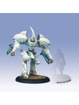 Retribution Gorgon Light Myrmidon warmachine