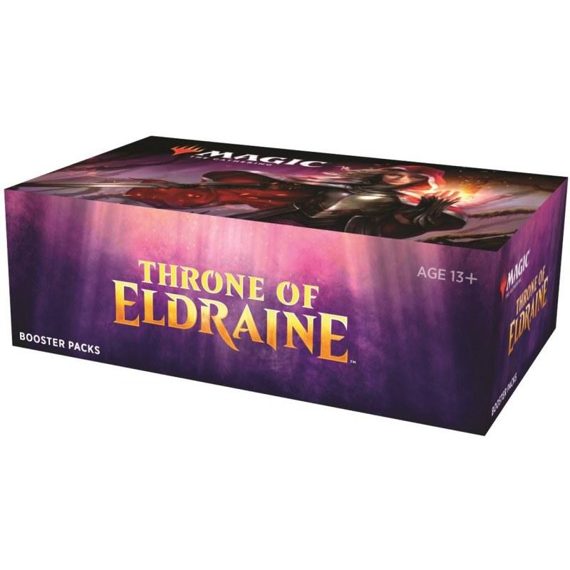Pre-release Throne of Eldraine - 27/09