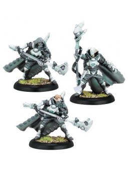 Retribution House Vyre Electromancers Unit warmachine